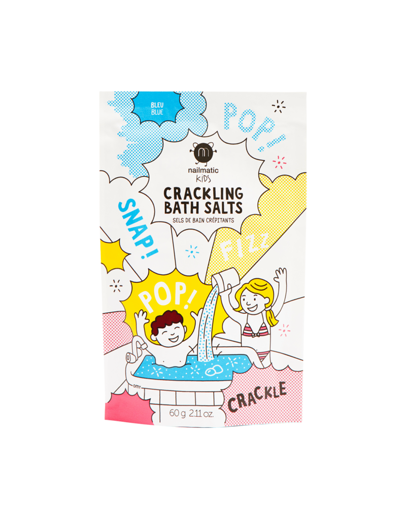 Nailmatic Crackling Bath Salts