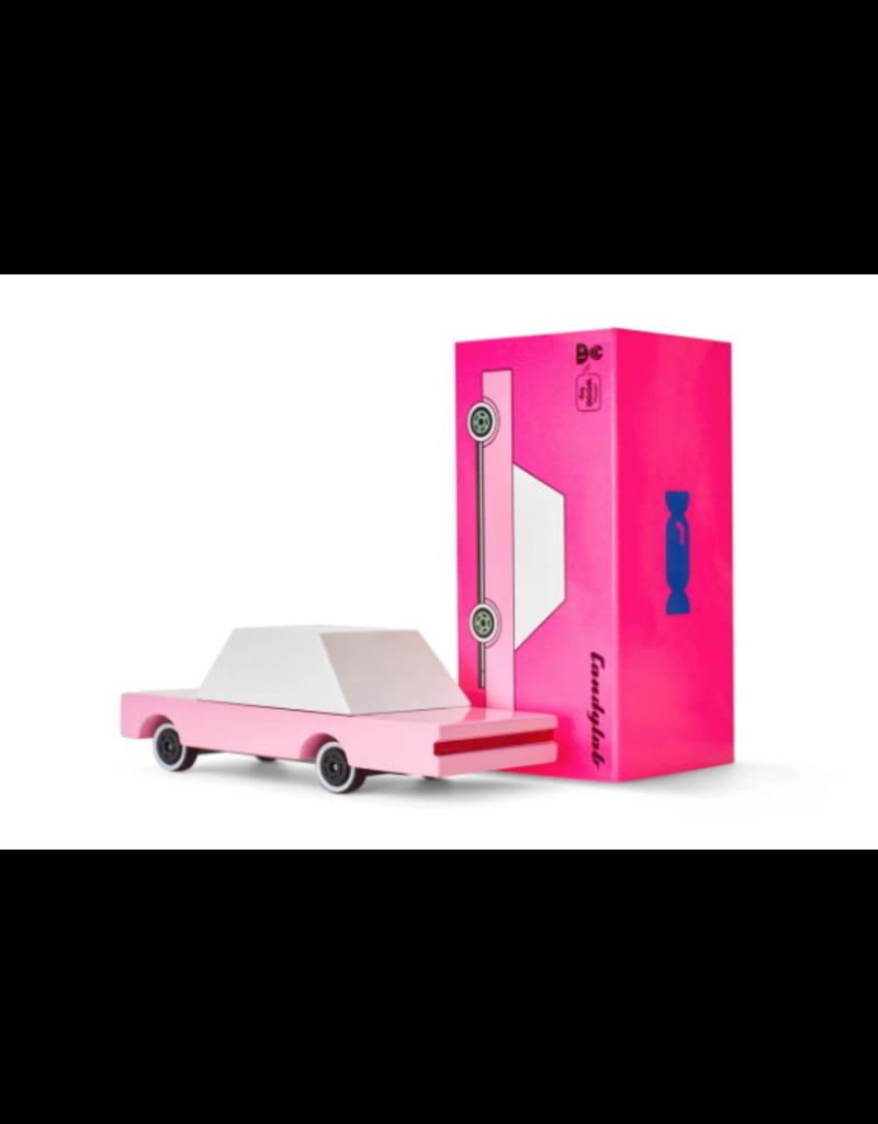 Candylab Candycar Sedan