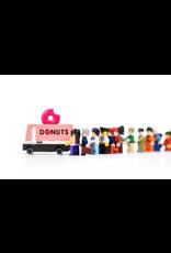 Candylab Donut Truck