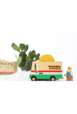 Candylab Candyvan Taco Truck