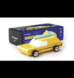 Candylab Surfman Toy Car