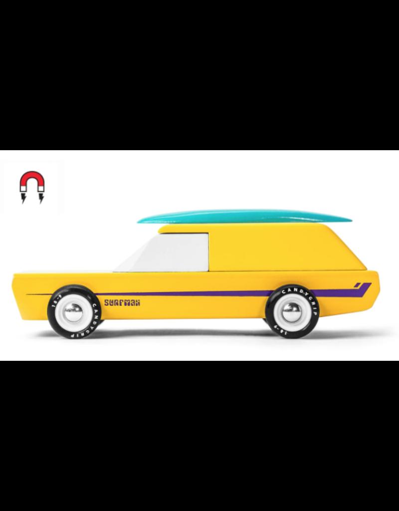 Candylab Americana Surfman