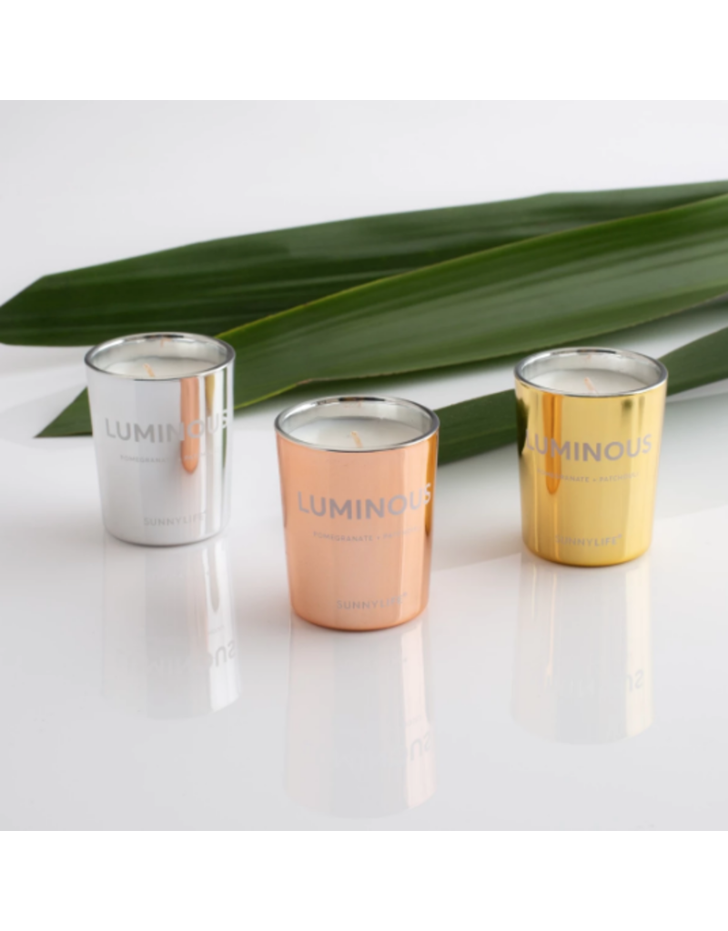 Sunny Life Scented Candle Pack