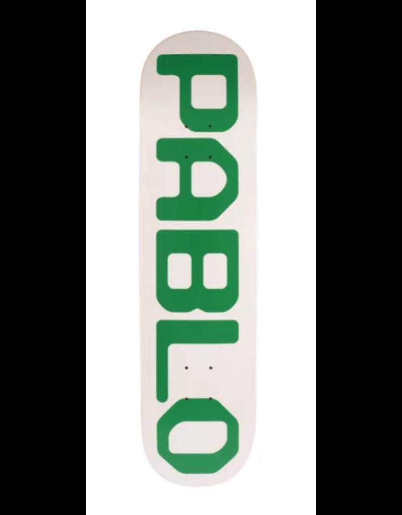 GX1000 Pablo Skateboard