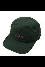 GX1000 OG Logo 6 Panel Hat