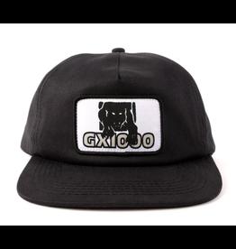 GX1000 Panther 5 Panel Hat