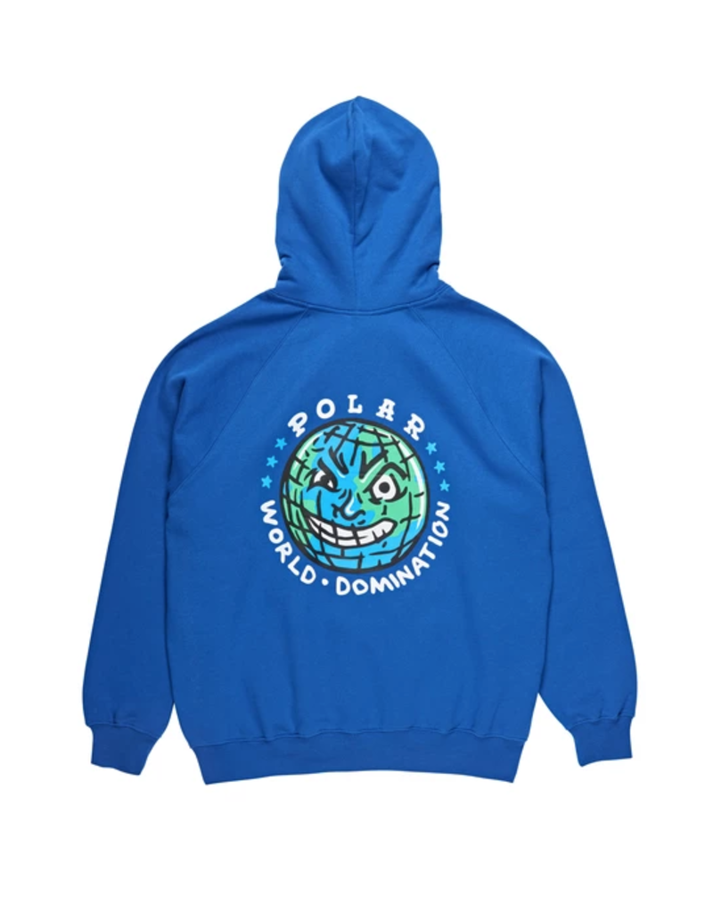 Polar Skate Co PWD Hoodie
