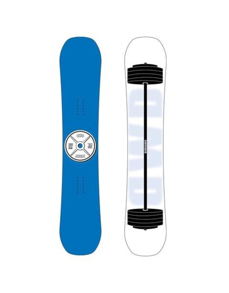 DWD Perry Snowboard
