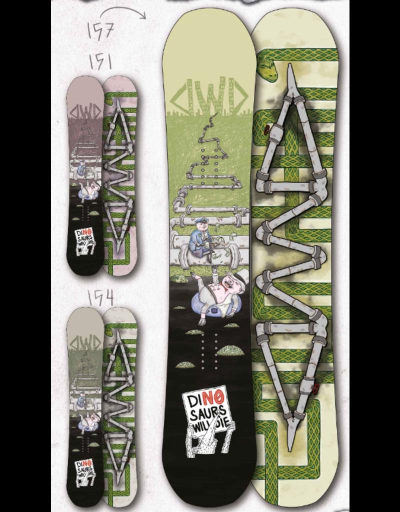 DWD Bilocq Snowboard