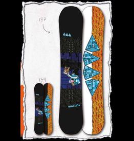 DWD Heneghan Snowboard