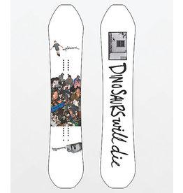 DWD Nevernot Snowboard