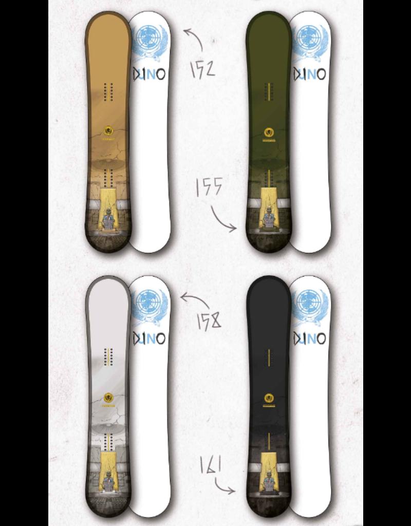 DWD Kwon Snowboard