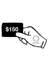 The Circle Gift Card One Hundred + Fifty