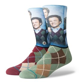 Stance Step Brothers sock