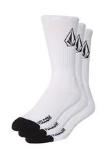 VOLCOM 3 pack Sock