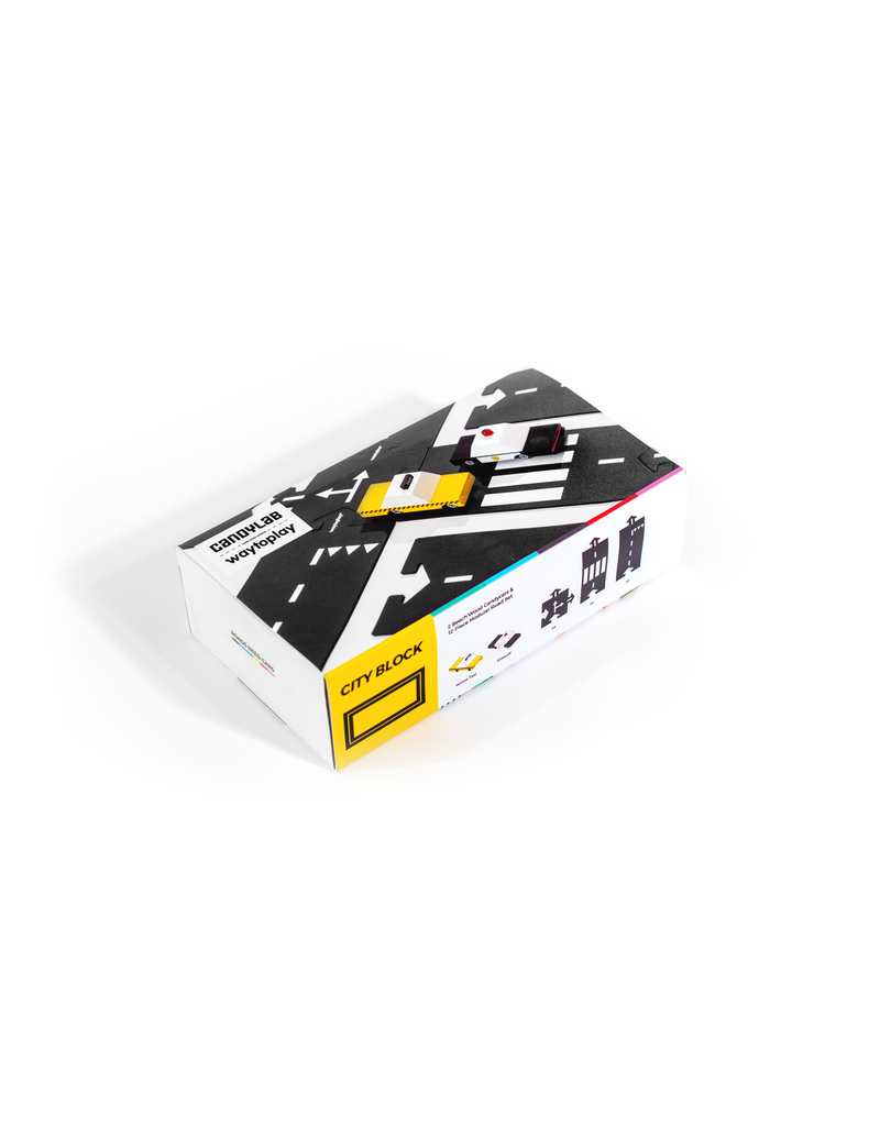 Waytoplay WayToPlay / Candy Lab Sets