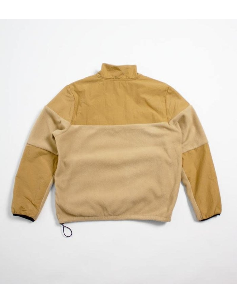 superproof Fleece 1/4 Zip Jacket