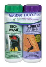 NikWax Hardshell Duo Pack