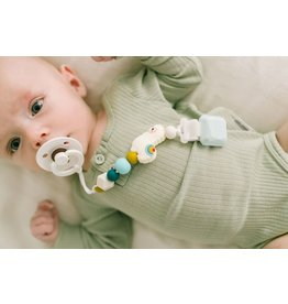 Louloulollipop Darling Pacifier Clip