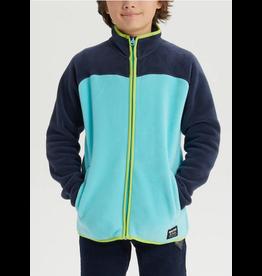 BURTON Kids Spark Full Zip Fleece
