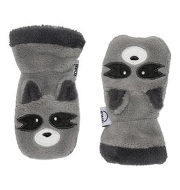 Kombi Plush Animal Infant Mittens