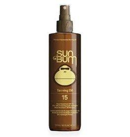 sunbum Tanning Oil SPF 15