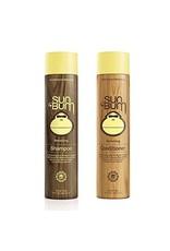 sunbum Revitalizing Hair Formula