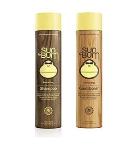 sunbum Revitalizing Hair Formula