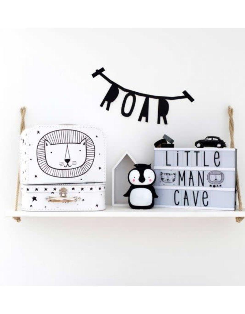 A Little Lovely Company Light Box A4