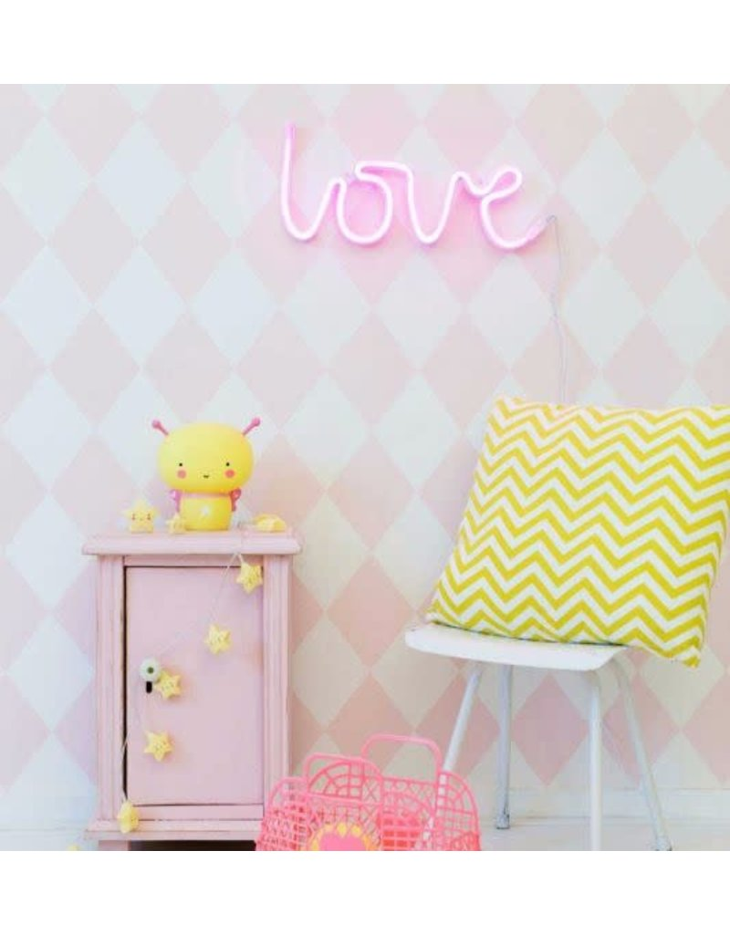 A Little Lovely Company Neon Style Light