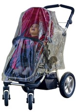 Jolly Jumper Weathershield for Single Stroller