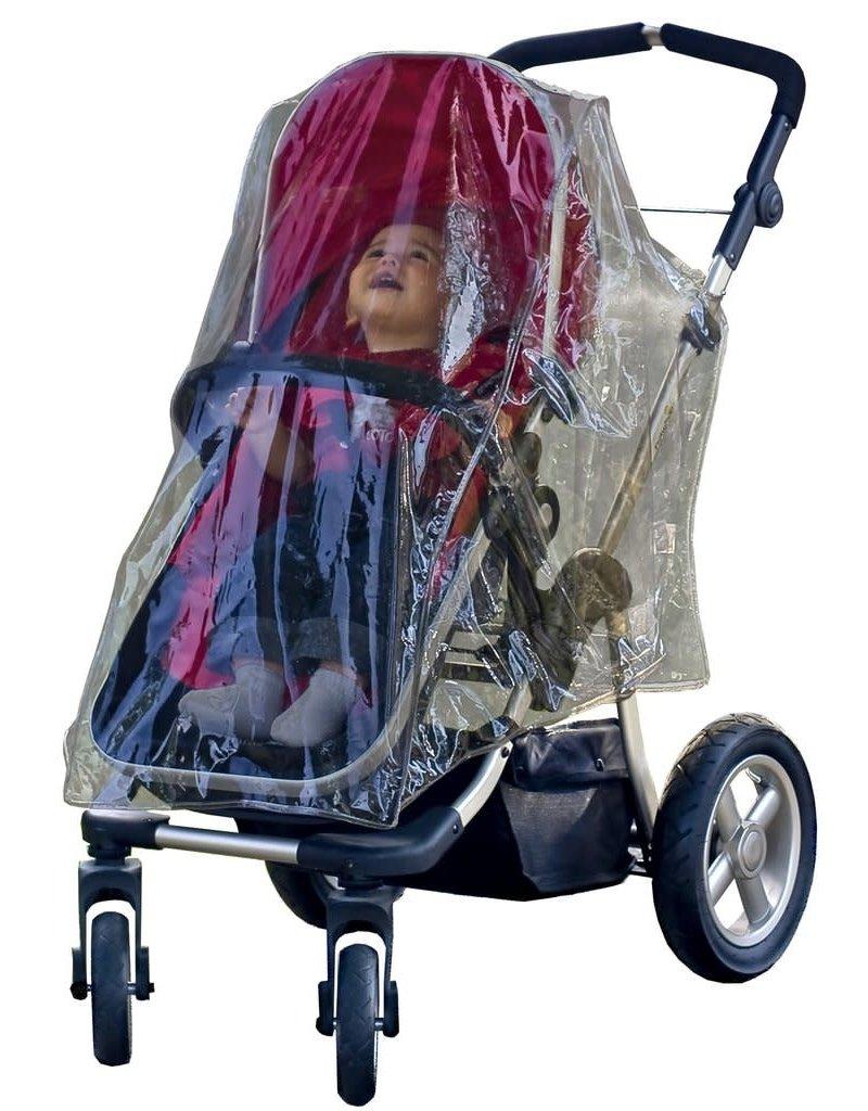 Jolly Jumper Weathershield for Single Stroller