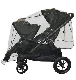 Jolly Jumper Weathershield for Tandem Stroller
