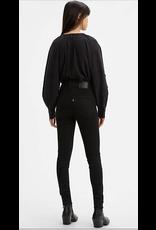 Levis Womens Mile High Super Skinny Denim 22791-0052