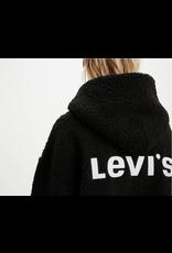 Levis Anna Sherpa Hoodie