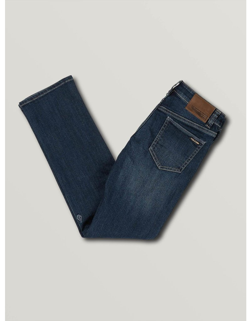 VOLCOM Vorta Big Boys Denim