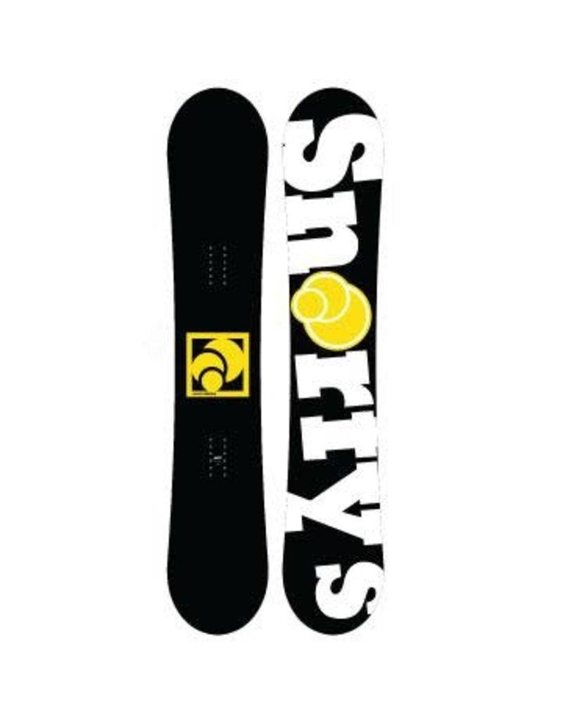 Dope Layne Treeter Snowboard