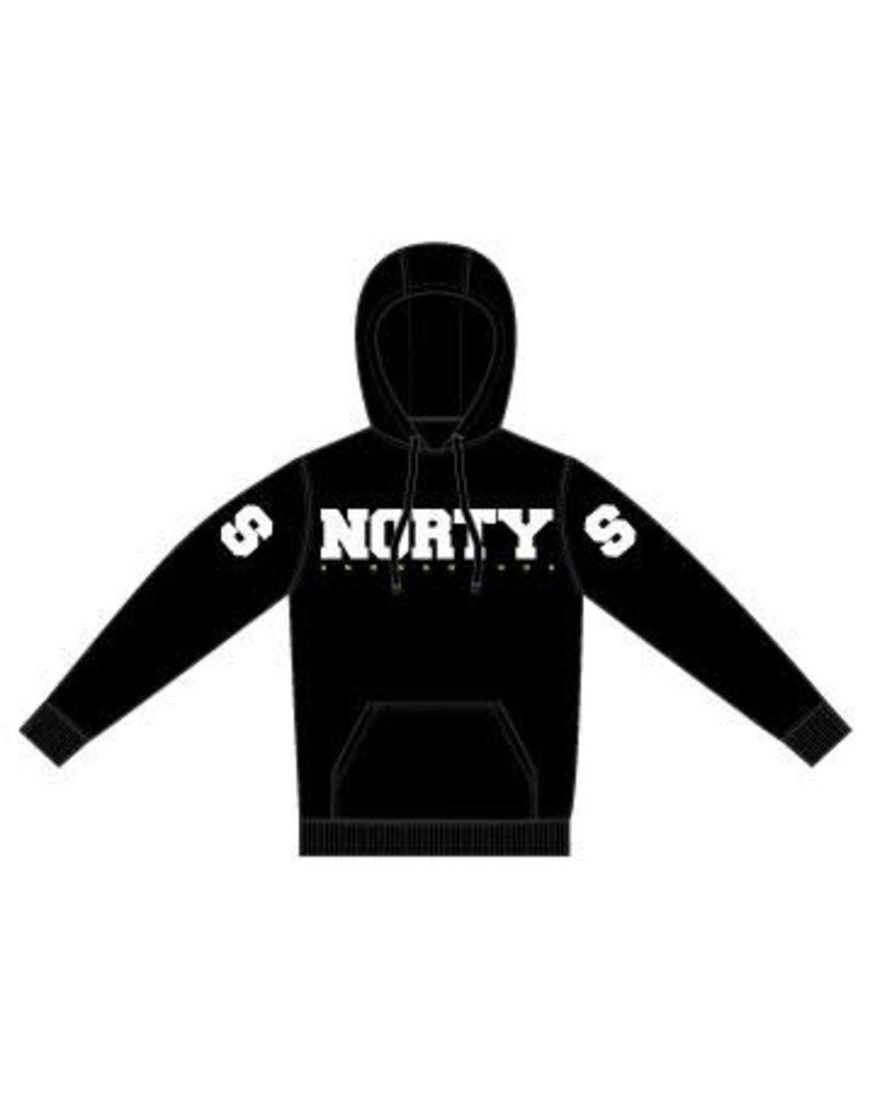 Dope Snortys Hooded Sweatshirt