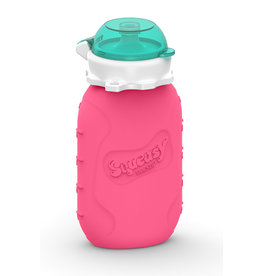 Squeasy Gear Snacker Food Pouch