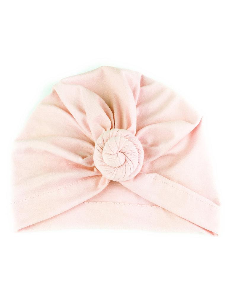 Baby Wisp Turban Knot Hat
