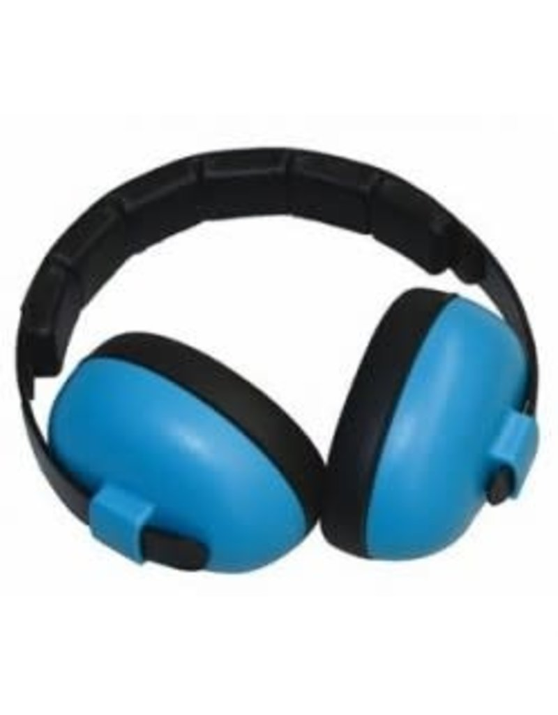 Banz Infant Hearing Protection Earmuffs (2m+)