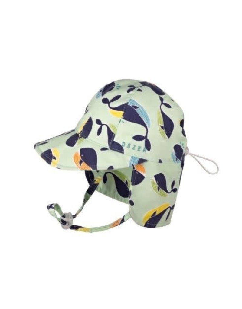 Millymook & Dozer Baby Boys Legionnaire Hat