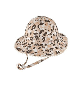 Millymook & Dozer Baby Girls Floppy Hat