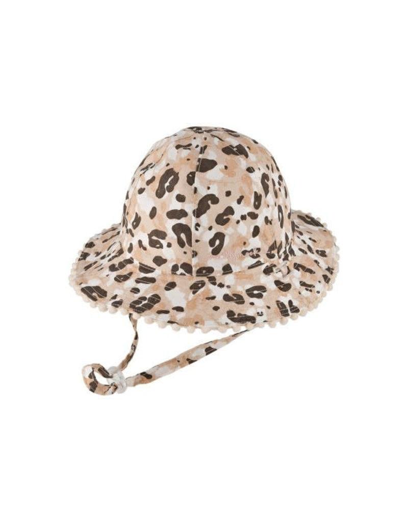 Millymook & Dozer Baby Girls Floppy Hat