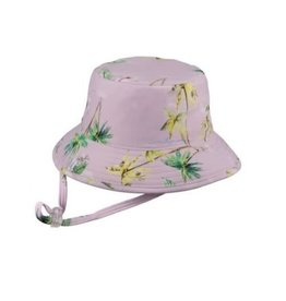 Millymook & Dozer Baby Girls Bucket Hat