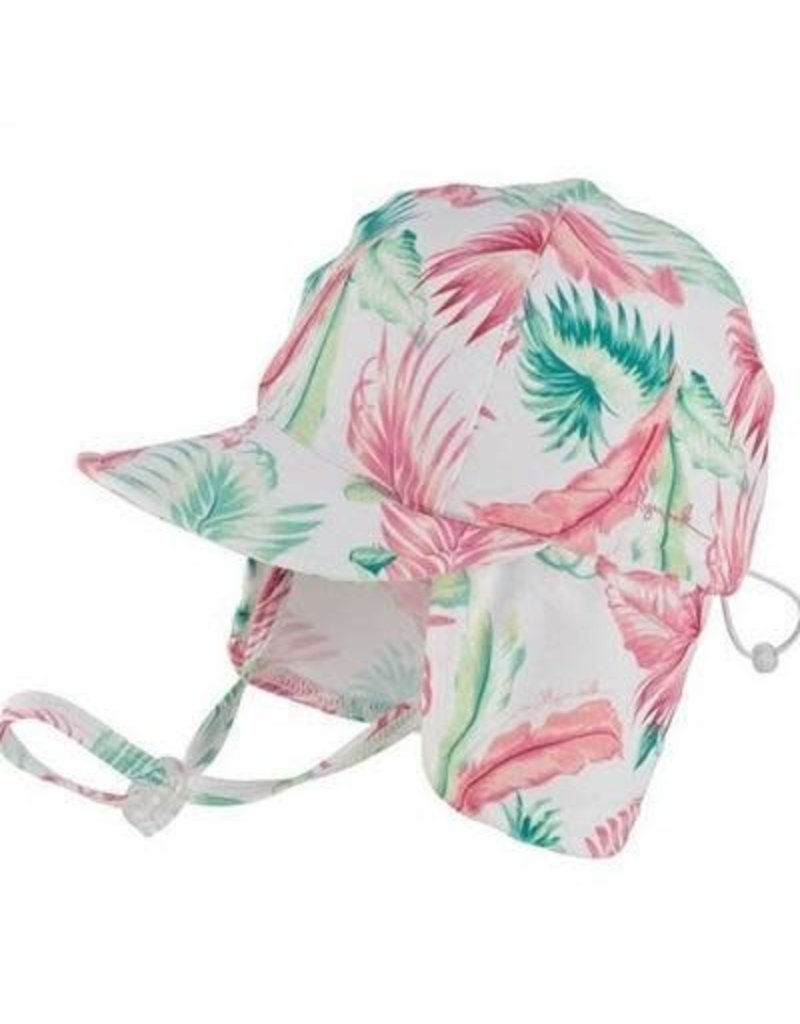 Millymook & Dozer Baby Girls Legionnaire Hat