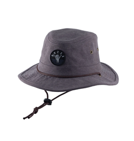 Millymook & Dozer Boys Bucket Hat Clay
