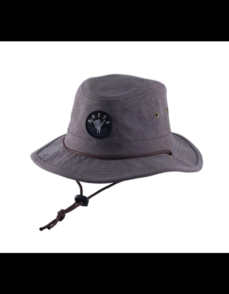 Millymook & Dozer Boys Bucket Hat Clay