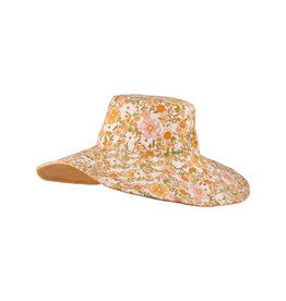 Millymook & Dozer Girls Wide Brim Hat