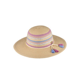 Millymook & Dozer Girls Wide Simone Hat